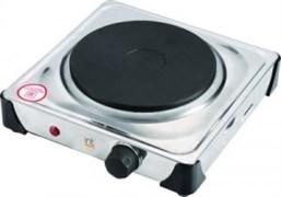 Плита электрическая одноконфорочная «IRIT IR-8201» 1,0квт/220Вт диск нерж сталь