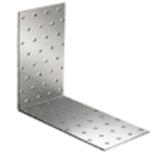 Уголок крепежный монтажный  равносторонний, 60х60х50х2мм