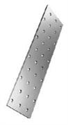Пластина соединительная оцинк. 60*200*2 мм