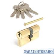 Личинка Апекс 60мм SC-60-Z-G золото