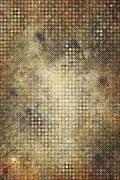 Ковёр коллекции CRYSTAL С037/ 1.6*2.3м STAN-MULTICOLOR