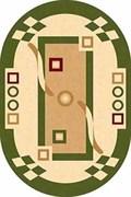 Ковёр коллекции KAMEA 5462/ 1.0*2.0м STAN-NAVY