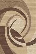 Ковёр коллекции MEGA CARVING/d264/ 0.6*1.1м STAN-BEIGE