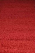 Ковёр коллекции SHAGGY ULTRA/s600/ 1.5*3.0м STAN-RED