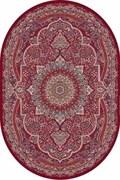 Ковёр коллекции SHAHREZA d415/ 1.2*3.0м OVAL-RED