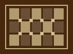 Циновка <VITEBSK/Беларусь/sz2654а1о>1.2*1.7м OVAL,11