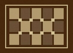 Циновка <VITEBSK/Беларусь/sz2654а1о>1.6*2.3м OVAL,11