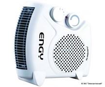 Тепловентилятор Engy EN-510  2.0кВт спиральный нагрев 3 режима 2 положения работы 14955