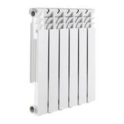 Радиатор алюминиевый VALFEX OPTIMA 500 6 секций