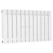 Радиатор биметаллический ALECORD 500 12 секций