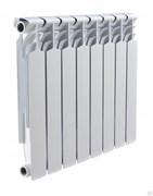 Радиатор биметаллический VALFEX OPTIMA 500 8 секций