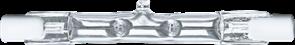 Лампа галогенная Навигатор 94 217 J78мм  100W R7s 230V 2000h
