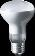 Лампа накаливания Navigator R63-60W-230-E27 (94 321)