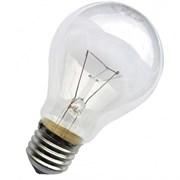 Электрическая лампа Б500 Вт Е40