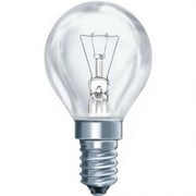 Электрическая лампа ДШ 40Вт Е14