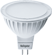 Лампа светодиодная Навигатор 94 255 NLL-MR 16-3-230-3K-GU 5.3