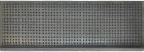 Коврик на ступеньки 25*75 см, черный RST(классик)