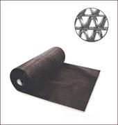 Коврик-дорожка против скольжения Zig-Zag 5мм, 0.9*15м, черный