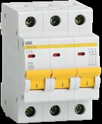Автоматический выключатель ВА 47-29  25А/ 3П