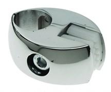 Крепление для стекла и панели  одинарный ALBA Z-019
