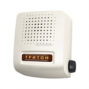 Звонок электрический Соло (трель с регулятором громкости) СЛ-03Р