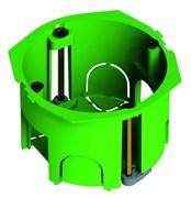 Коробка установочная СП 68*40 для г/к HEGEL КУ1203
