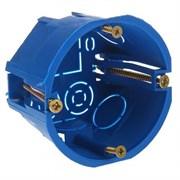 Коробка установочная СП 68*45 для г/к ГУСИ С3Е3