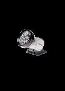 Фонарь Космос АССИ Н10 Налобный ( 10Led 600мА.ч встроенное заряд устройство)