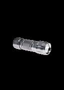 Фонарь Космос М3703-D-LED Светодиодный (3*1Вт LED 3*ААА металл)