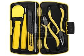 Набор инструментов для ремонтных работ STAYER STANDARD 22054-H7, 7 предметов