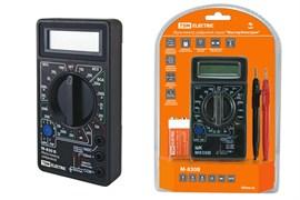 Мультиметр M830В цифровой Universal ИЭК TMD-3В-830