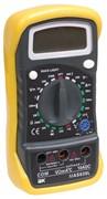 Мультиметр MAS838L цифровой Master ИЭК TMD-3L-838