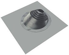 Мастер-флеш силикон угловой (№17) (75-200) Серебро