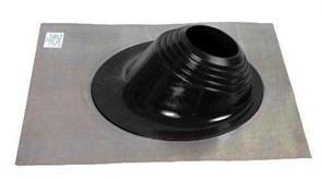 Мастер-флеш силикон угловой (№2) (180-280)  (Алюминий+Силикон) Черный