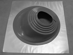 Мастер-флеш силикон угловой (№2) (180-280) Серебро