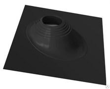 Мастер-флеш силикон угловой (№6) Черный  (200-280)