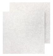 Плита фиброцементная огнестойкая Фаспан Антифлейм, 1200x1195x83мм