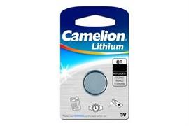 Батарейка Camelion CR 2450 (BL-1, блистер 1шт)  3072