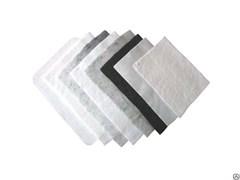 Геотекстиль/полотно нетканое иглопробивное ГТЛ 150/160/30, 150г/м2, 1.6x30м