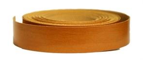 Кромочная лента меламиновая с клеем 19мм-Ольха (5м) - пакет Tech-Krep