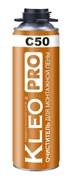 Очиститель для монтажной пены 500 мл KLEO PRO C50