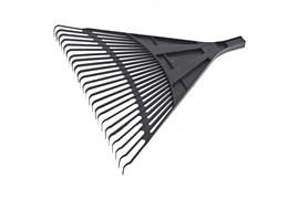 Грабли «СИБРТЕХ» веерные 24зуб. полипропиленовые