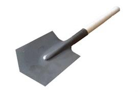 Лопата автомобильная ЛА