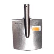 Лопата МАТИК штыковая прямоугольная  без черенка