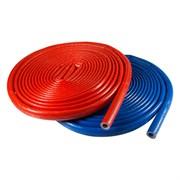 Утеплитель для труб из вспененного полиэтилена ПВД  35x4мм красный