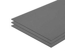 Подложка из экструдированного полистирола 1000x500x2мм листовая