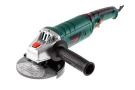 Углошлифовальная машина (болгарка) УШМ Hammer Flex USM1200E, 1200Вт, 3000-11000 об/мин, 125мм