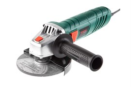 Углошлифовальная машина (болгарка) УШМ Hammer Flex USM710D, 710Вт, 12000 об/мин, 125мм
