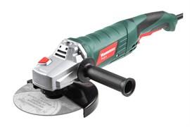 Углошлифовальная машина (болгарка) УШМ Hammer Flex USM1650D, 1650Вт, 8000об/мин, 180мм