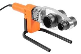 Аппарат для сварки полипропиленовых труб WESTER DWM1000B, 800 Вт, с 6-ю насадками